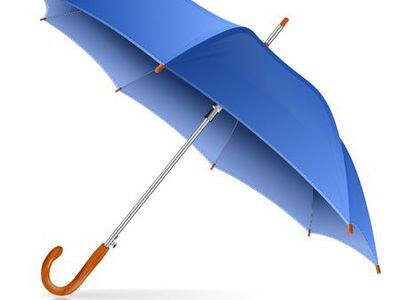 Stockschirm....sicheres und geschütztes Laufen bei jedem Wetter. Diverse Modelle zur Auswahl.