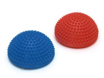 Spiky-dome Sitzball